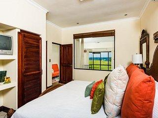 Beautiful Oceanfront 2 Bedroom Villa