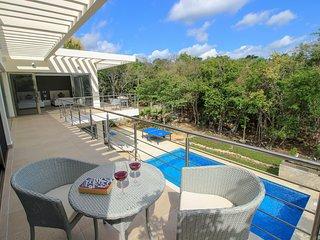 Mexico vacation rental in Quintana Roo, Akumal