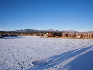 Pagosa 1 Bedroom in the mountains with Golf, fishing, swimming you name it!