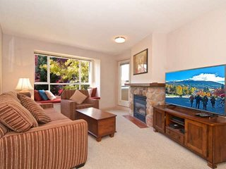 Located in the HEART OF WHISTLER. Professionally Managed + Cleaned