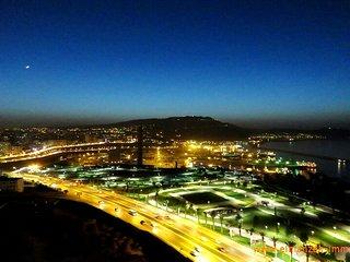 Logement standing avec vue panoramique a Oran