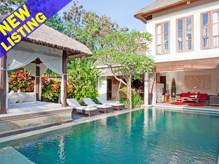 Joe, 3 bedroom Villa1 Reatreat in Umalas;