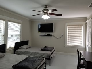 Very Clean and Remodeled Private Room