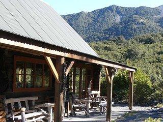 Lancewood Lodge  - Waiau, Hurunui