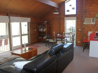Haven Retreat at Newhaven. Ideal location for a holiday or short break