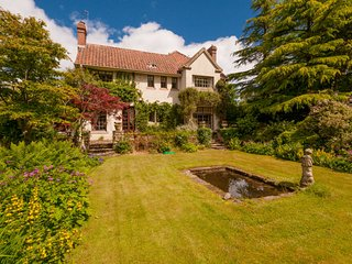 Cryanreuch, 3 Windmill Rd, St Andrews - Stunning House - 5 mins from Old Course