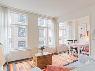 Lovely Amsterdam Jordaan apartment
