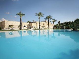 Luxury villa Manfredi