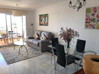 Apartemento en Milla de Oro de Marbella