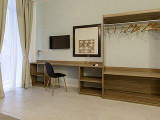**CENTRAL** New Apt Balcony Room Casa90 - Plebiscito Square