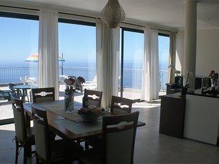 Sea & Sun House - Fantastic Ocean View