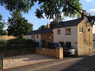 A Quintessential Chipping Campden Cottage