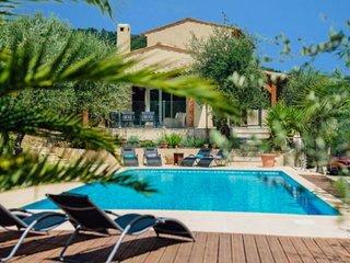 Villa Marcia