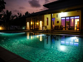 Tranquil Luxury villa in Negombo