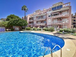1 bedroom Apartment in Urbanización La Naranja, Valencia, Spain : ref 5545302