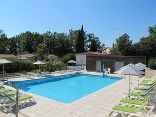 2 bedroom Apartment in Peymeinade, Provence-Alpes-Cote d'Azur, France : ref 5581