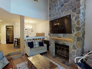 FREE ACTIVITIES - Luxury Townhome in a Prime Location by Harmony Whistler