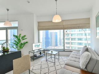 Nomad [Ease by Emaar] | Stylish 1 Bedroom | B...