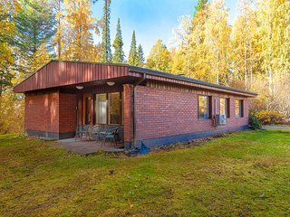 Aulanko Nature Reserve House - Peace & Privacy