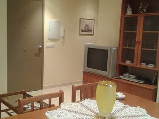 Holiday Apartments In Camarasa