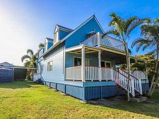 SEACHANGE LOFT HOLIDAY HOUSE