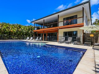BEACHSIDE ENDEAVOUR  BEACH HOUSE ESTATE