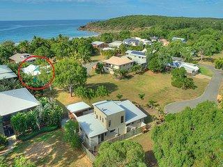 CALMA  - BEACH HOUSE ESTATE
