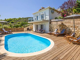 2 bedroom Villa in Ai Giannis, Ionian Islands, Greece : ref 5676351