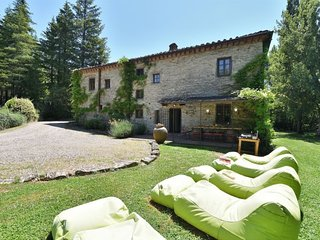 5 bedroom Villa in Aiola, Tuscany, Italy - 5697105