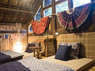 Phơri's House BAMBOO FOREST - Loft #4