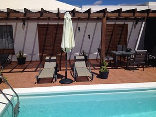 Paula Villa with private pool, wifi, etc ...