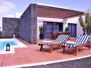 Bellavista A5 with private heated pool