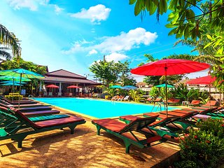 Stunning Place in Koh Lanta!