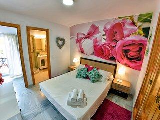 Apartamento Orquídea | Centro Histórico