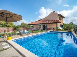 3 bedroom Villa in Sarići, Istria, Croatia : ref 5681511