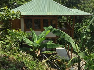 Beautiful Tropical House 'Casa Matapalo' in Jaco, jungle experience awesome view