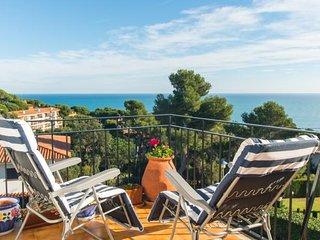 2 bedroom Apartment in Calella de Palafrugell, Catalonia, Spain - 5246967
