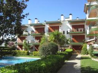 2 bedroom Apartment in Calella de Palafrugell, Catalonia, Spain : ref 5246959