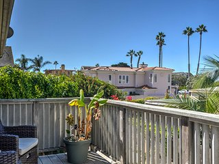 NEW! Spacious Ventura Duplex - Walk to Marina Park