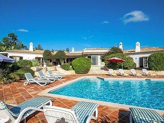8 bedroom Villa in Alvor, Faro, Portugal : ref 5433146