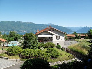 7 bedroom Villa in Castelveccana, Lombardy, Italy : ref 5440842