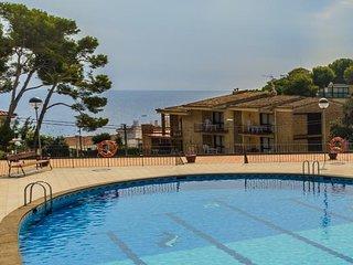2 bedroom Apartment in Calella de Palafrugell, Catalonia, Spain - 5334842
