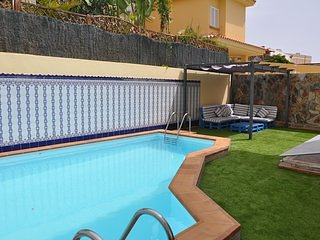 Seaview Villa Marina with private pool ideal for families/groups up to 10.