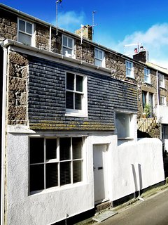 Pilchard Cottage | Downalong, St Ives
