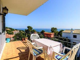 2 bedroom Apartment in Calella de Palafrugell, Catalonia, Spain - 5246968