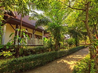 Charming Bungalow on Lanta!