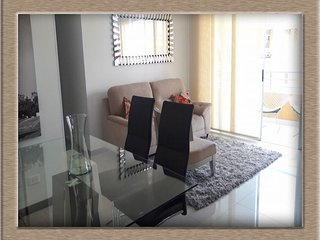 LUXURIOUS APARTMENT NEAR CHIPICHAPE SHOPPING(1221)