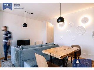 ORM - Virtudes Apartment