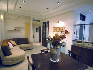 Luxury Apartments in Rome