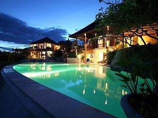 7 bedroom The Angel Home Villa in Bali